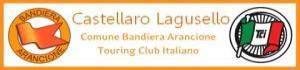 Bandiera Arancione TCI